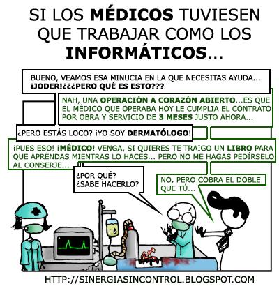 medicosinformaticos